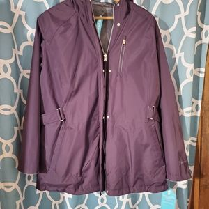 Free Country Radiance Reversible Jacket